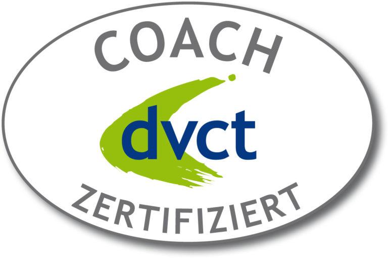 dvct – COACH ZERTIFIZIERT